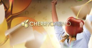 cherry spins