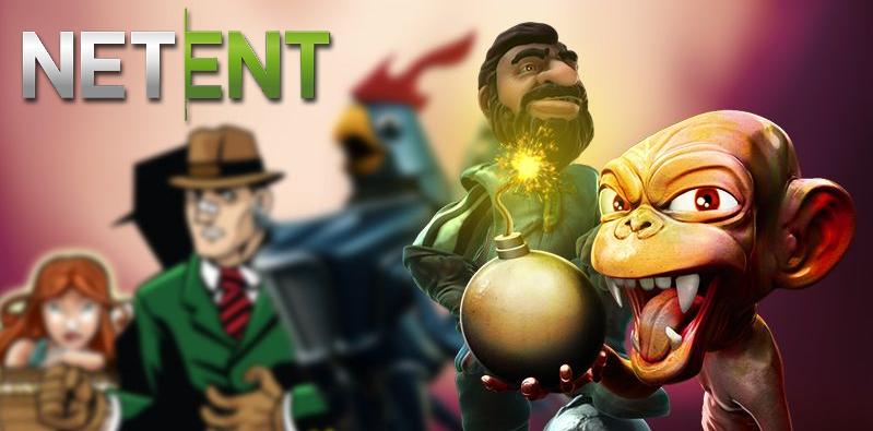 netent free spins spel